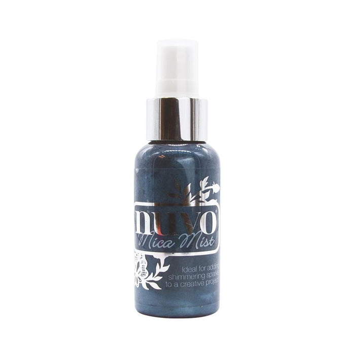 Nuvo - Mica Mist - Midnight Horizon - 568n