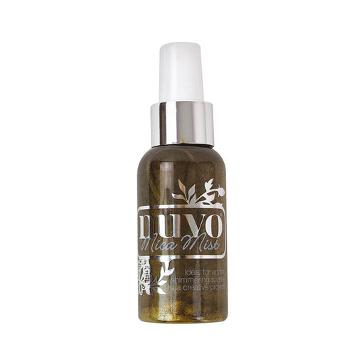 Nuvo - Mica Mist - Antique Gold - 571n - tonicstudios