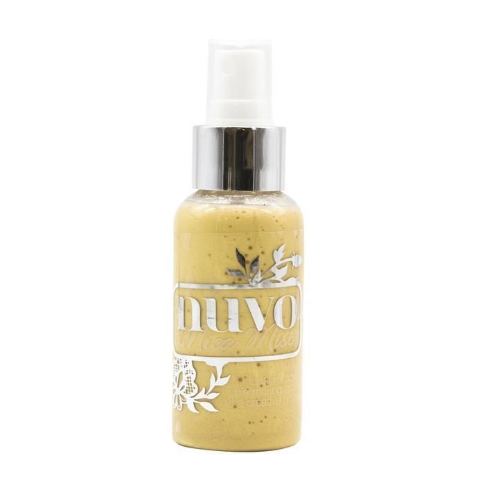 Nuvo - Mica Mist Bundle - USB546