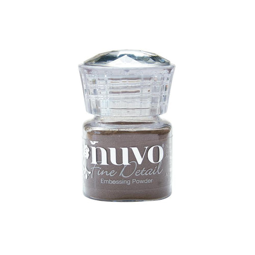 Nuvo - Embossing Powder (Fine) - Copper Blush - 582n - tonicstudios