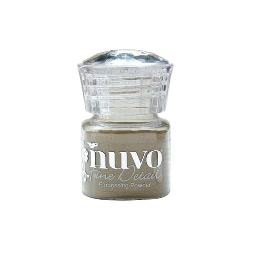 Nuvo - Embossing Powder (Fine) - Classic Gold - 583n - tonicstudios
