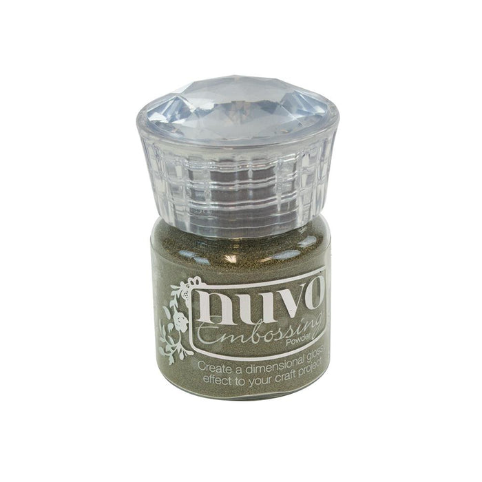 Nuvo - Embossing Powder - Classic Gold - 600n - tonicstudios
