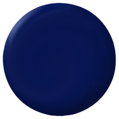 Nuvo - Crystal Drops - Gloss - Midnight Blue - 664N
