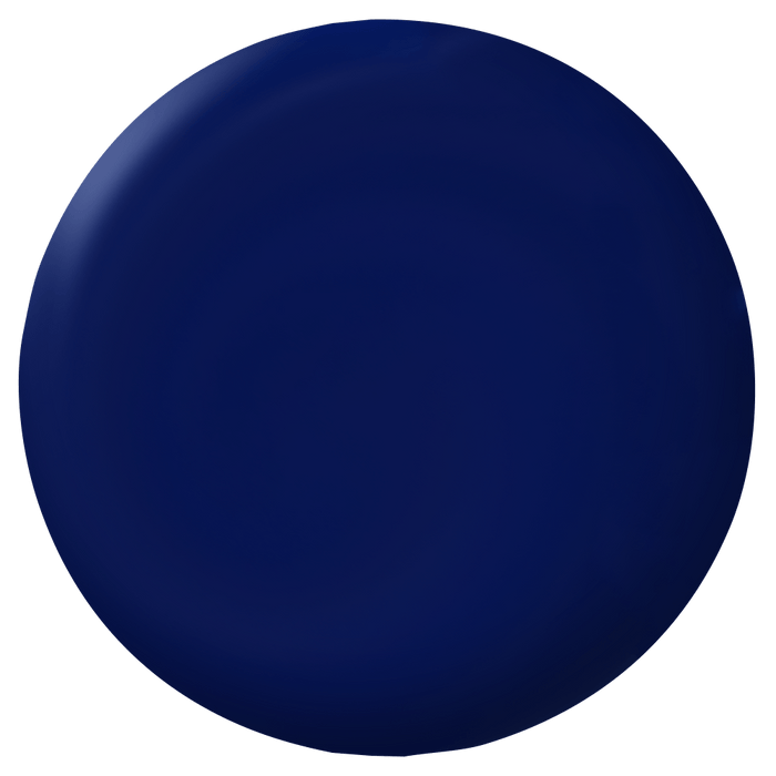 Nuvo - Crystal Drops - Gloss - Midnight Blue - 664n - tonicstudios