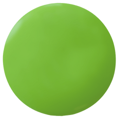 Nuvo - Crystal Drops - Gloss - Apple Green - 669N