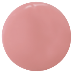 Nuvo - Crystal Drops - Gloss - Bubblegum Blush - 672N