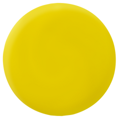 Nuvo - Crystal Drops - Gloss - Dandelion Yellow - 673N