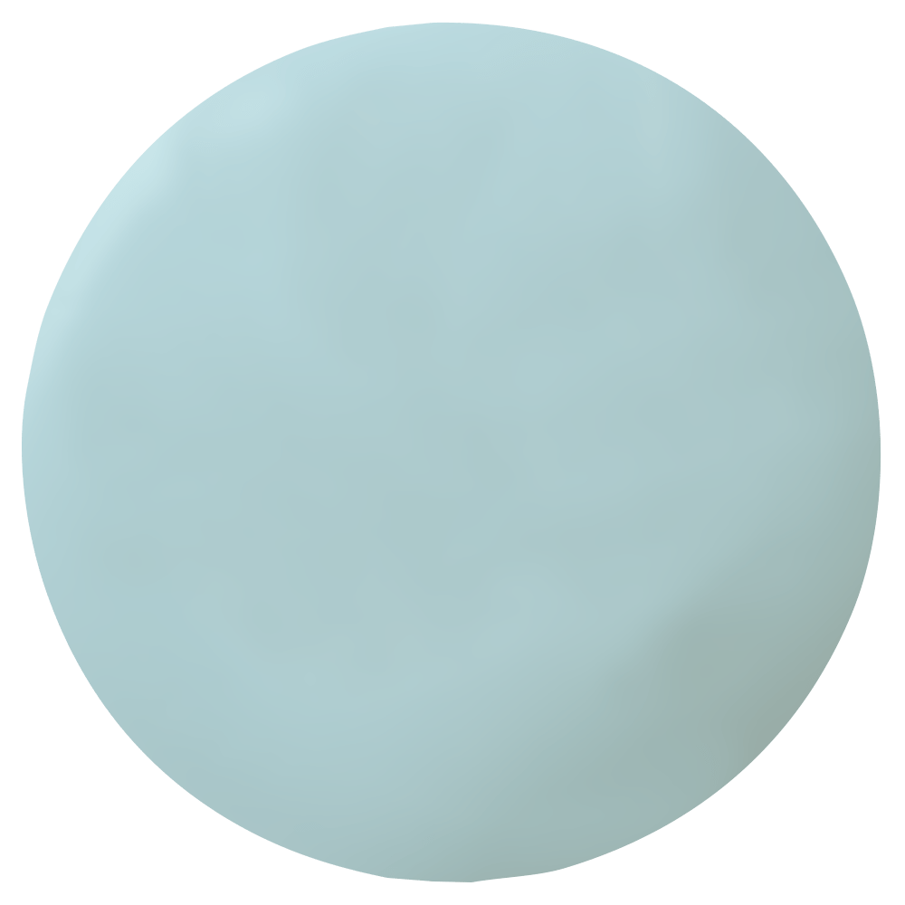 Is Duck Egg Blue Or Green: Nuvo Crystal Drops