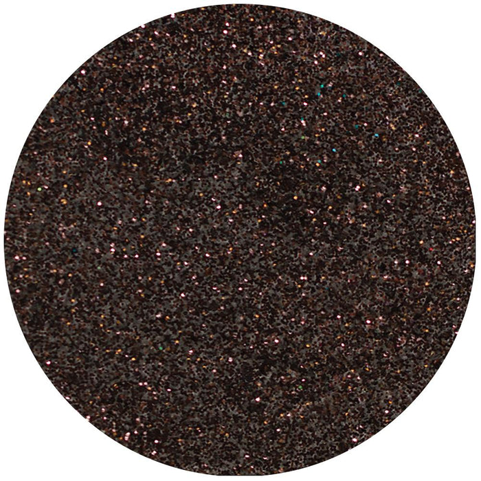 Nuvo - Pure Sheen Glitter - Chocolate - 715n - tonicstudios