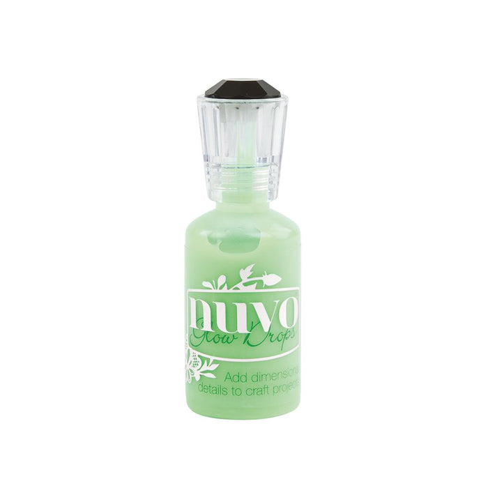 Nuvo - Glow Drops - Apple Sour - 748n - tonicstudios