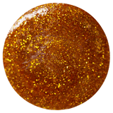 Nuvo - Glitter Drops - Golden Sunset - 757N