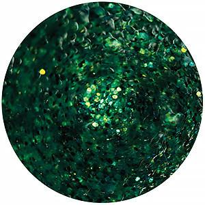 Nuvo - Glitter Drops - Emerald City - 760n - tonicstudios