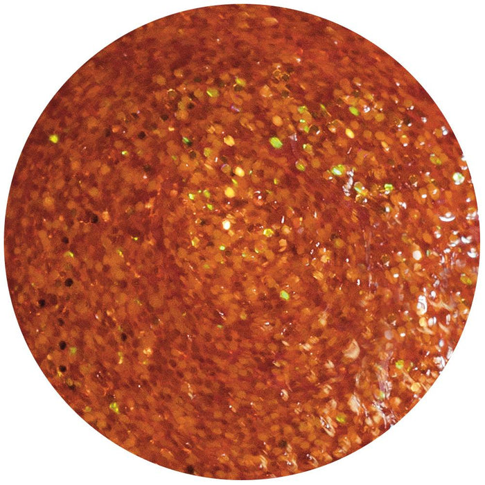 Nuvo - Glitter Drops - Orange Soda - 761n - tonicstudios