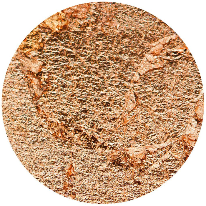 Nuvo - Gilding Flakes - Sunkissed Copper (200ml) - 852n - tonicstudios