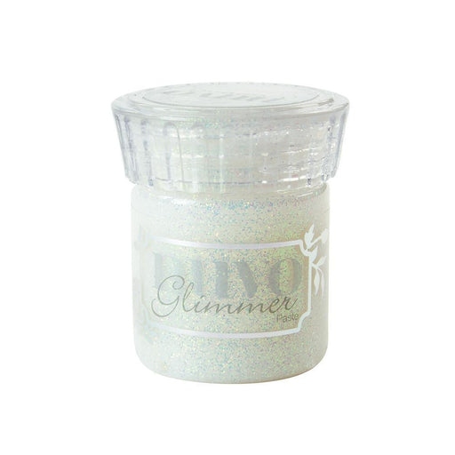 Nuvo - Glimmer Paste - Moonstone - 953n - tonicstudios