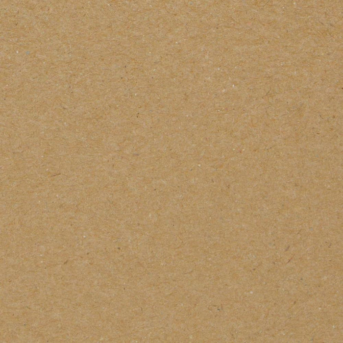 "Craft Perfect - Kraft Card - Brown - 8.5"" x 11"" (10/PK) - tonicstudios"