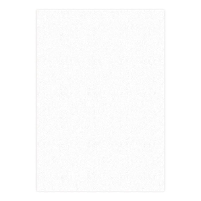 Craft Perfect - Smooth Card A4 - White (5/PK) - 9567e