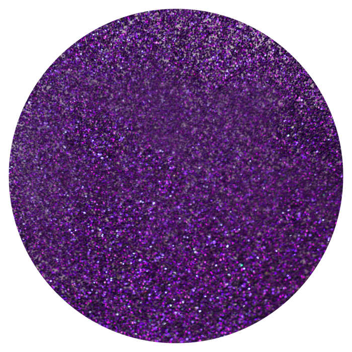 Nuvo - Glimmer Paste - Amethyst Purple - 956n - tonicstudios