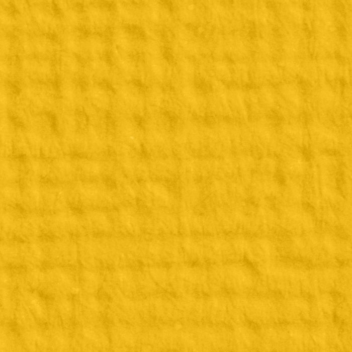 "Craft Perfect - Classic Card - Marigold Yellow - Weave Textured - 8.5"" x 11"" (10/PK) - tonicstudios"