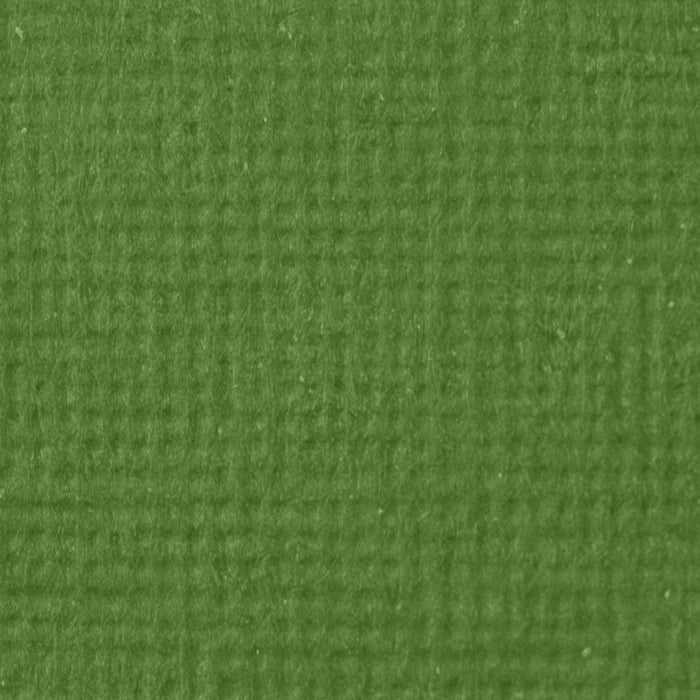 "Craft Perfect - Classic Card - Fern Green - Weave Textured - 8.5"" x 11"" - 10 Pack - 9637E - tonicstudios"