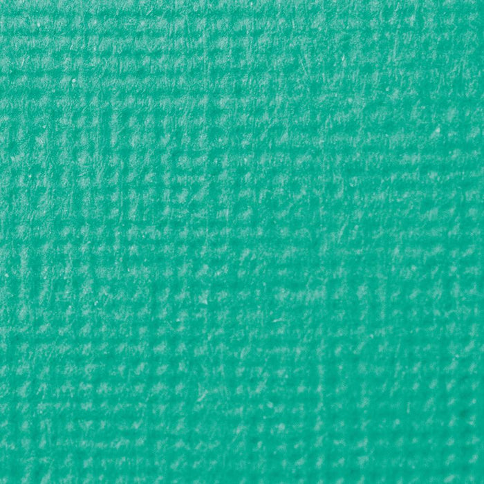 "Craft Perfect - Classic Card - Ocean Blue - Weave Textured - 8.5"" x 11"" (10/PK) - tonicstudios"