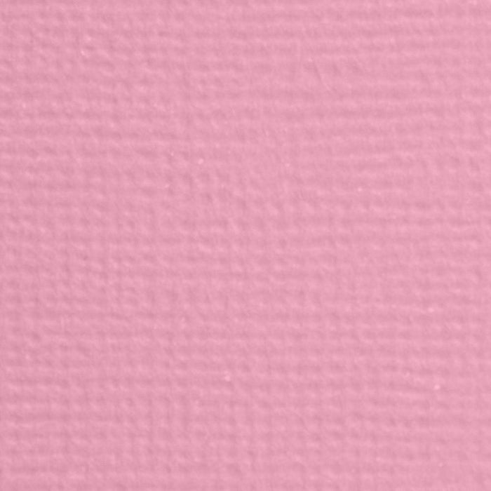 "Craft Perfect - Classic Card - Blossom Pink - Weave Textured - 8.5"" x 11"" (10/PK) - tonicstudios"