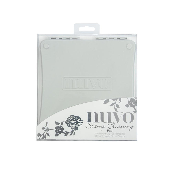 Nuvo - Tools - Stamp Cleaning Pad - 973n - tonicstudios