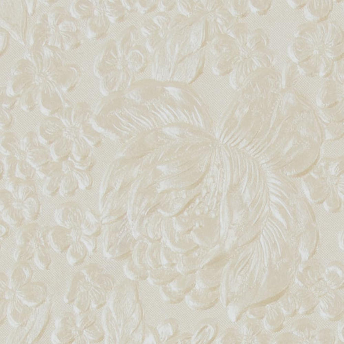 Craft Perfect - Hand Crafted Cotton Paper - Ivory Bouquet - A4(5/PK) - tonicstudios
