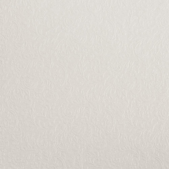 Craft Perfect - Luxury Embossed Card - Pearl Damask - A4 (5/PK) - tonicstudios