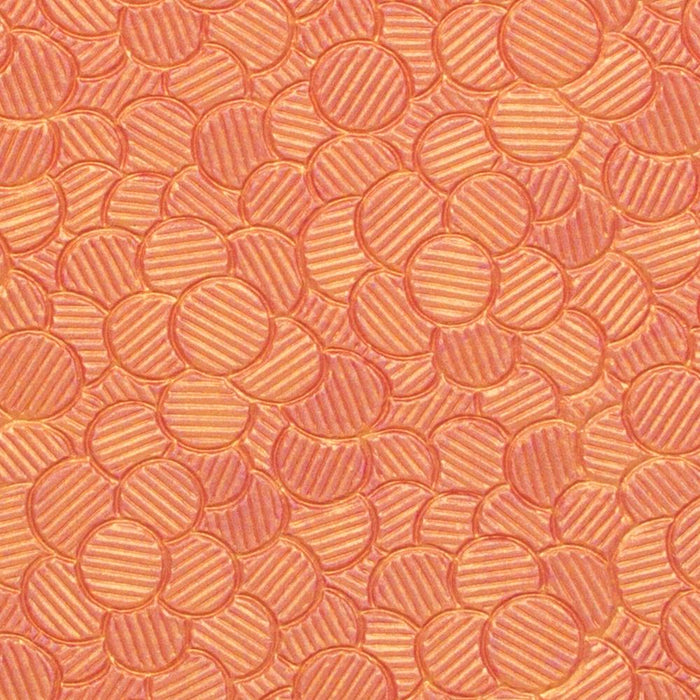Craft Perfect - Hand Crafted Cotton Paper - Pink Sunset - A4 (5/PK) - 9877e - tonicstudios
