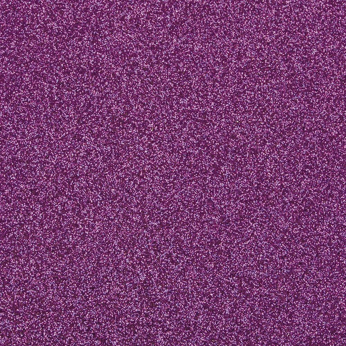 "Craft Perfect - Glitter Card - Nebula Purple - 8.5"" x 11"" (5/PK) - tonicstudios"