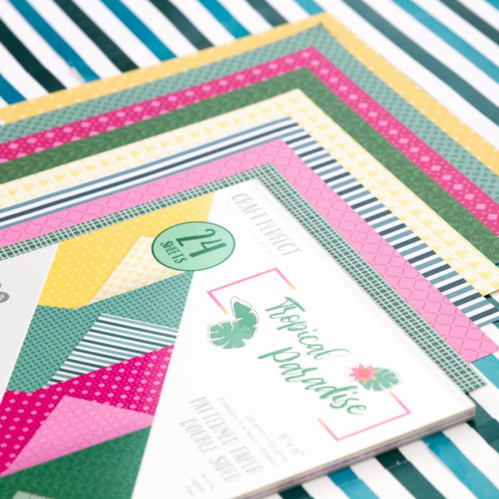 Tonic Craft Kit - Issue 31 - One Off Purchase