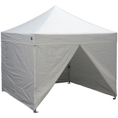 Tent - Security Sidewalls