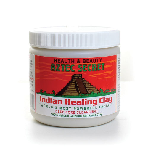 Aztec Secret Indian Healing Clay Mask - B&R African Styles