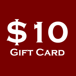 B&R African Styles Gift Card