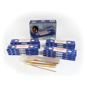 Nag Champa Incense - B&R African Styles