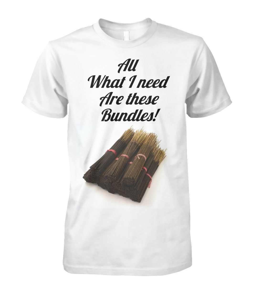 Incense Lovers T-shirts - B&R African Styles