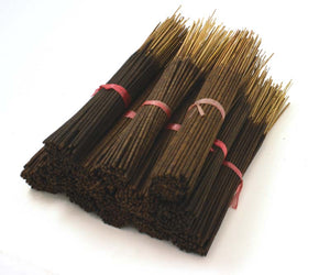 Set Of 12 Deluxe Exotic Incense Bundles - B&R African Styles