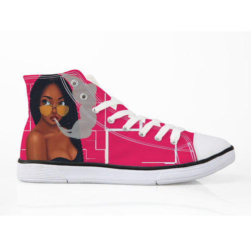 Women Shoes - B&R African Styles