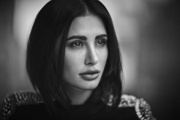 INTRODUCING THE NARGIS FAKHRI APP