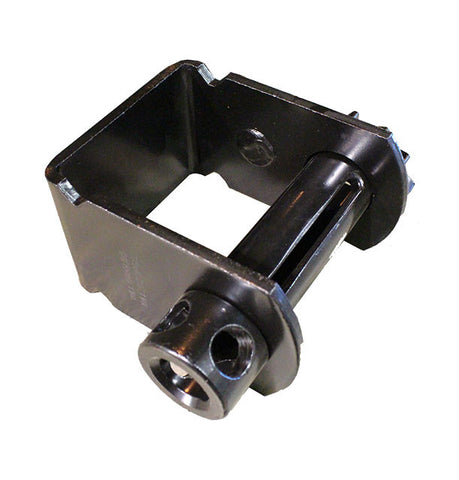 Bottom Mount Standard Slider Web Winch