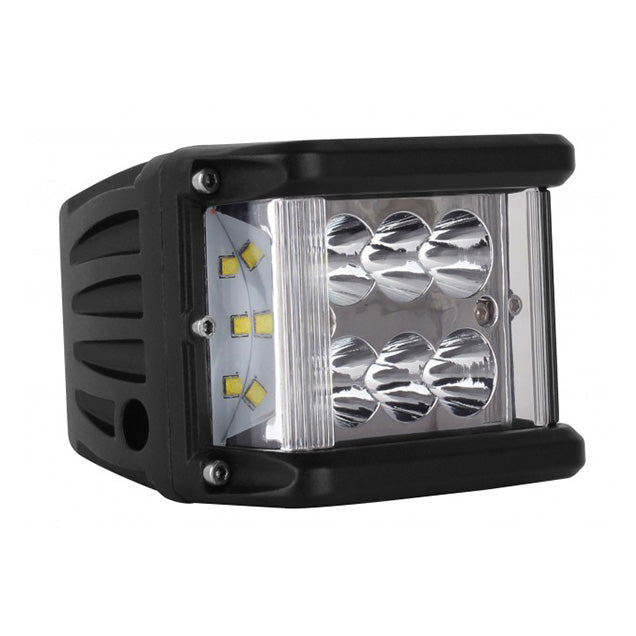 Side Blinder - 250 Degree Driving Light