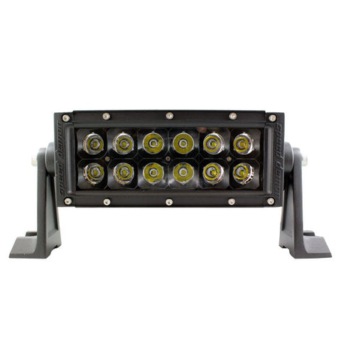 Dual Row Light Bar - Black ops