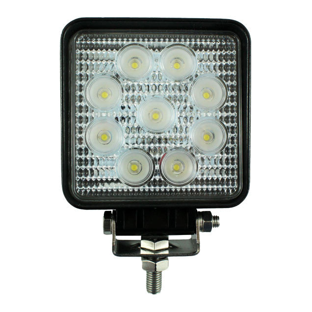 927S Square Work Light