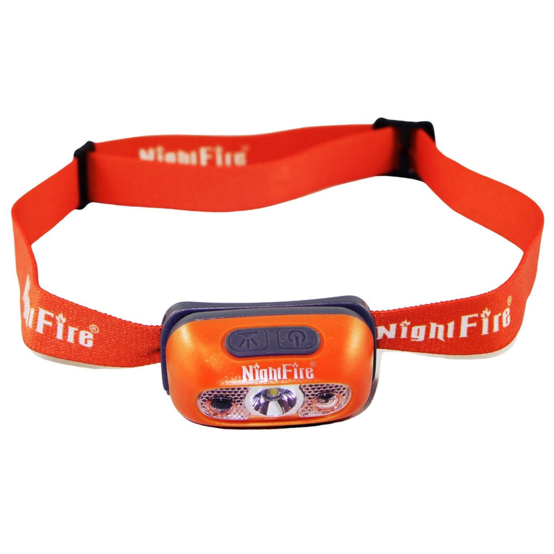 Nightfire LED Headlamp 500C