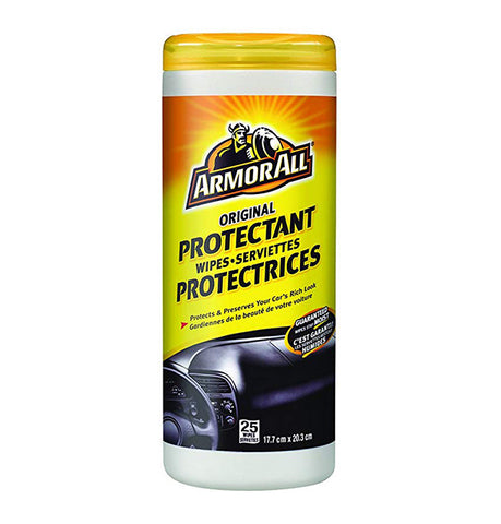 Armor-All Protectant Wipes