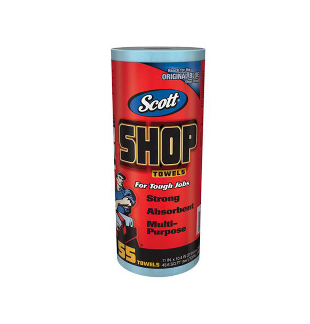 Scott Shop Paper Towel