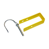 Lever Binder Locking Clip