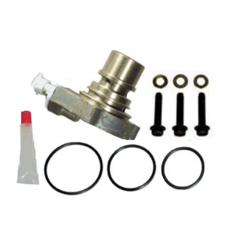 AD-9 Air Dryer Purge Valve Kit