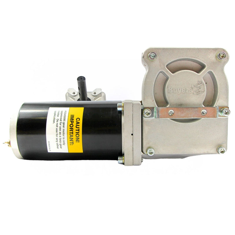 1.2 HP Electric Tarp Gear Motor